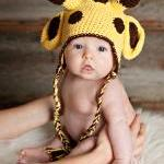 Pdf Giraffe Crochet Hat Pa..