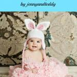 pdf easter bunny crochet ha..